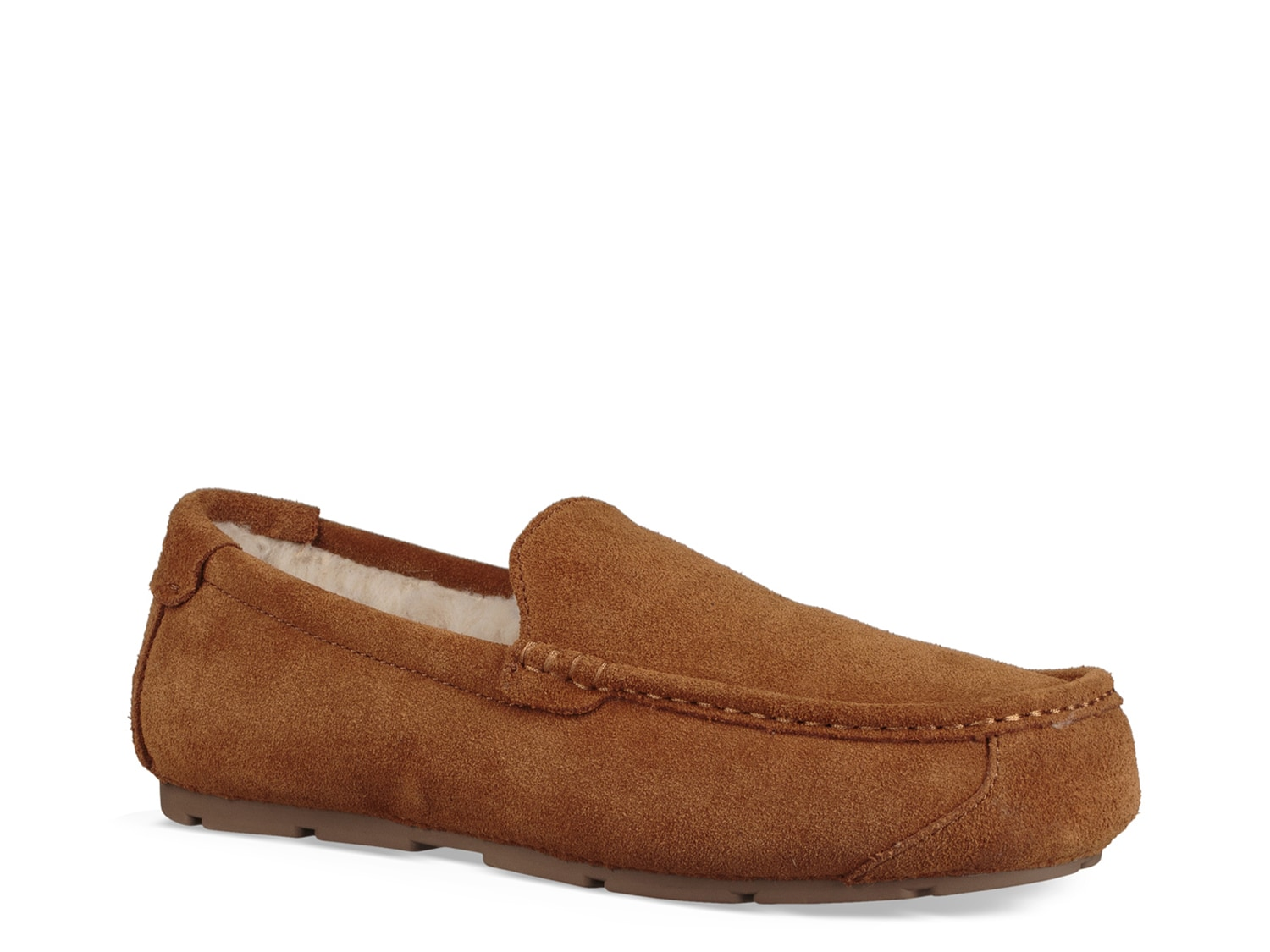 Tipton Slipper; holiday gift guide for him