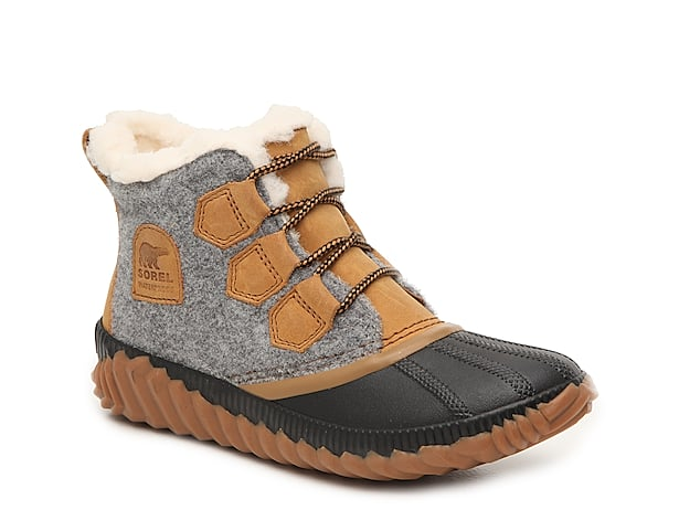 Womens Winter Boots Clearance