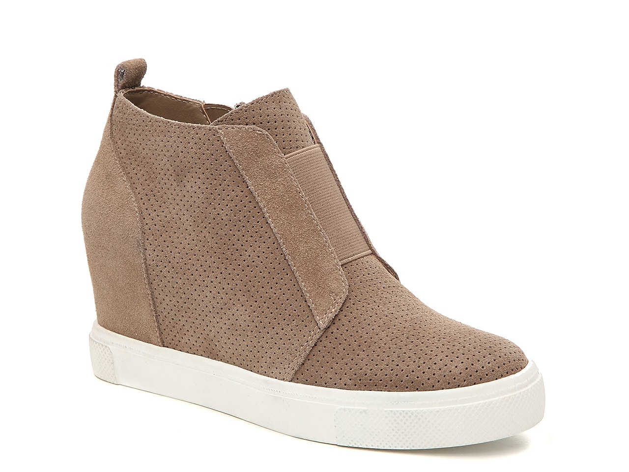 Wavery Wedge Sneaker