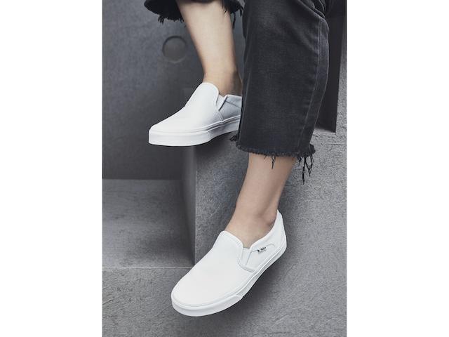 Vans Asher Slip-On Sneaker - Women's | DSW