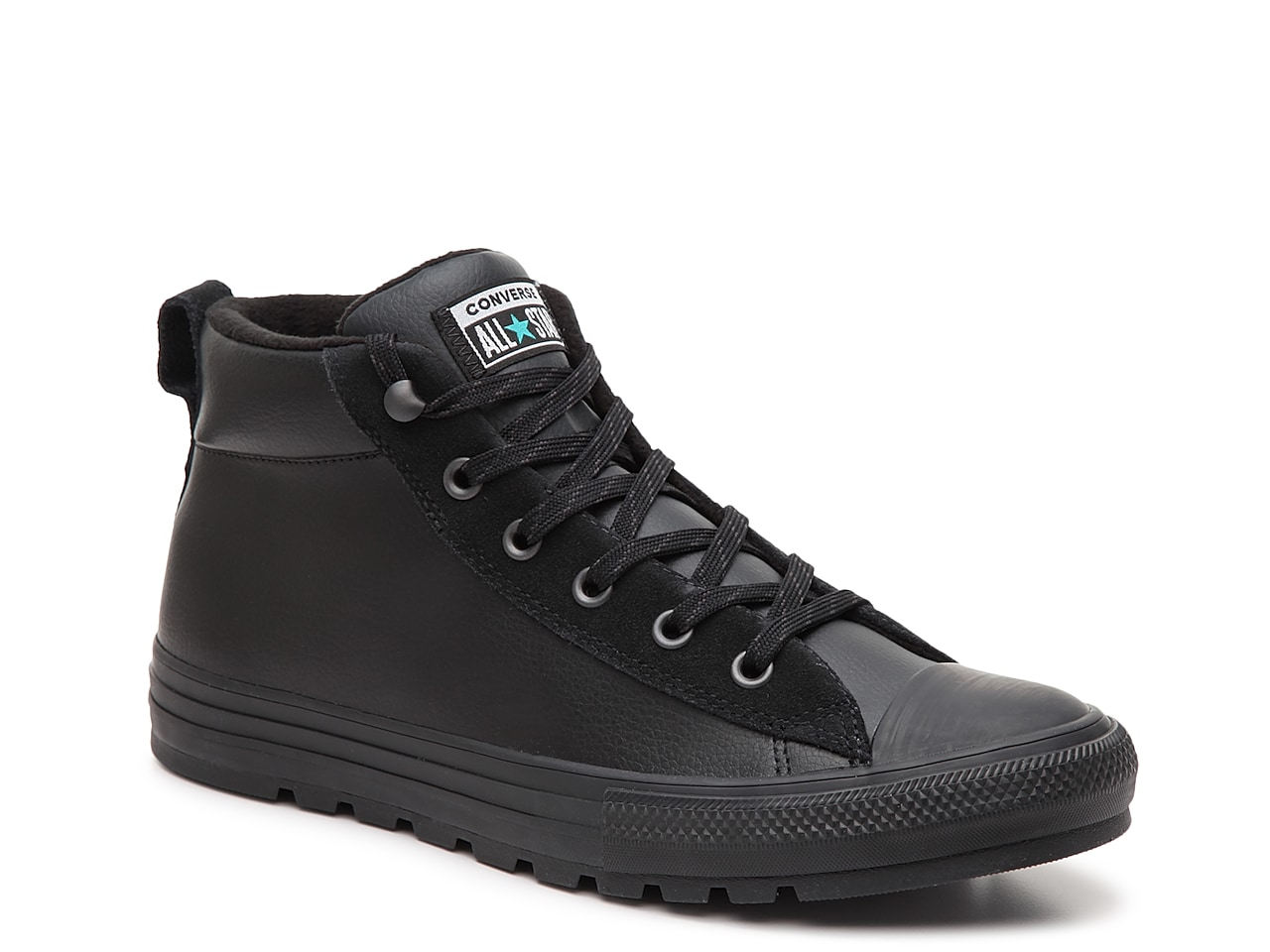 Chuck Taylor All Star Mid-Top Sneaker - Men's