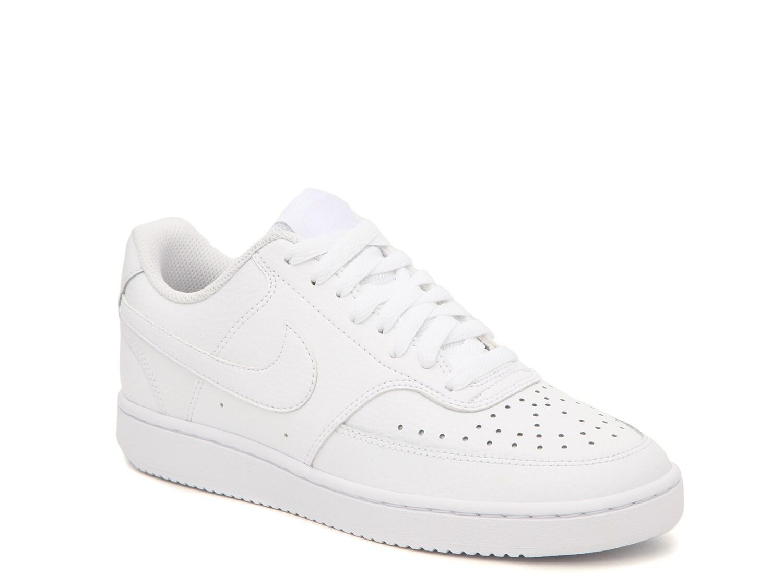 Court Vision Sneaker - Women's