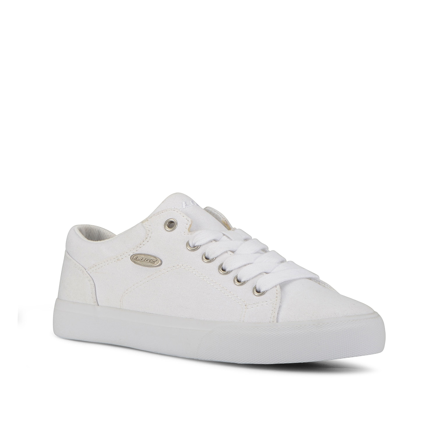Give your ensemble limitless styling options with the Regent sneaker from Lugz. This women\\\'s low-top features lace-up styling and will go great with anything from dresses to ankle jeans!