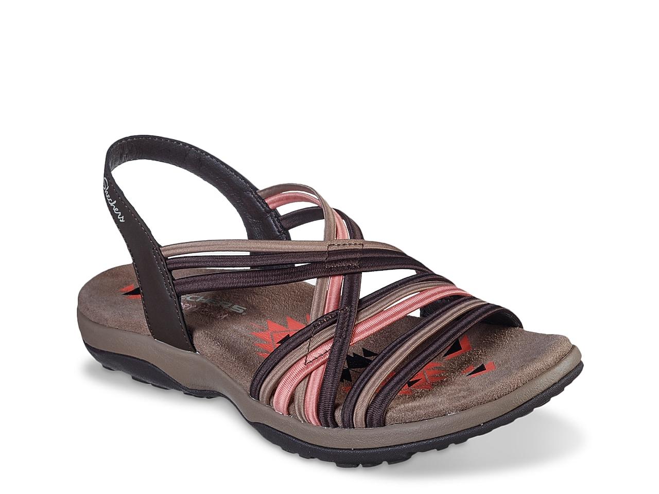 Skechers Reggae Slim Simply Stretch Sandal