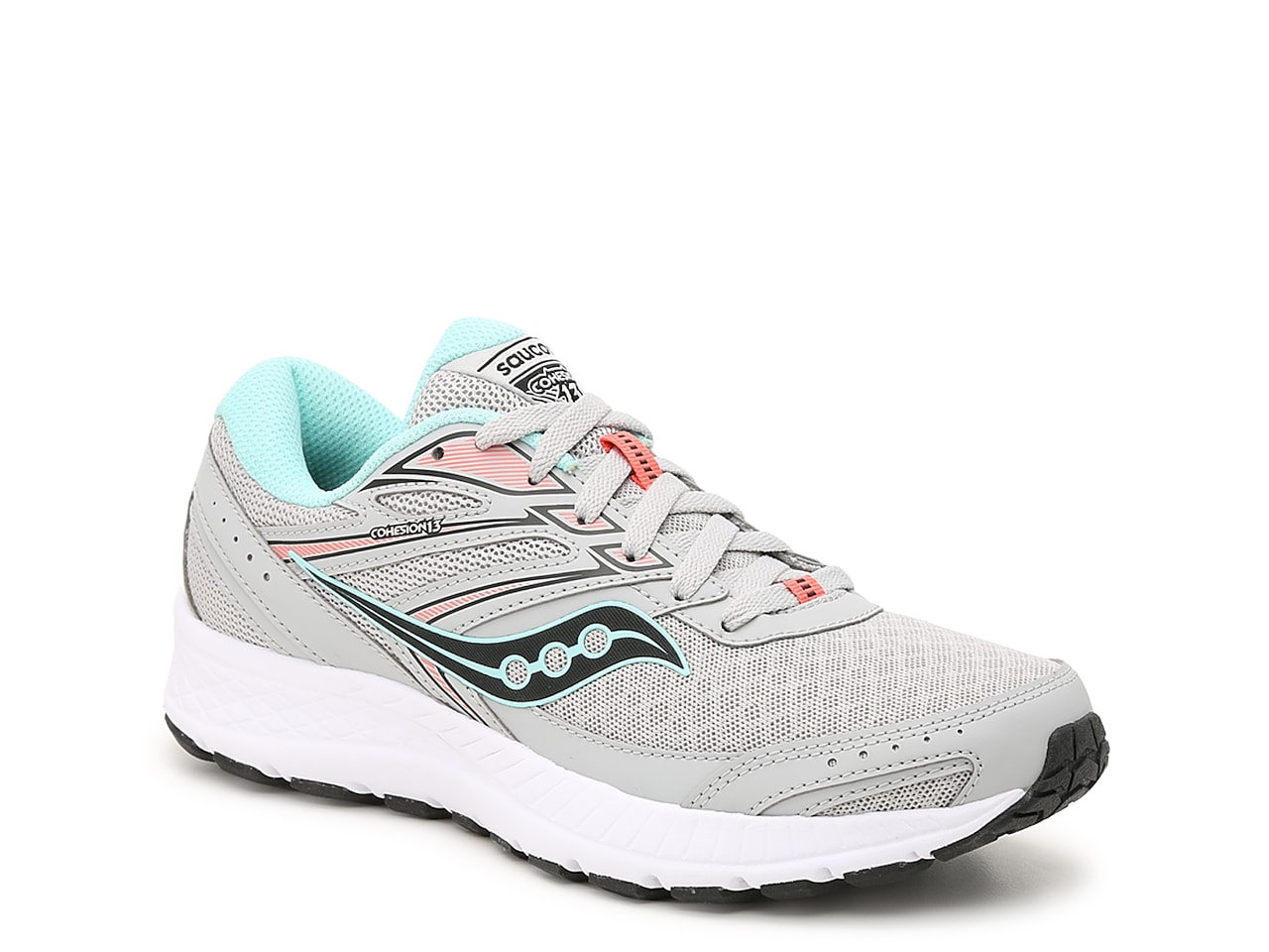 Cohesion 13 Running Shoe - Women's
