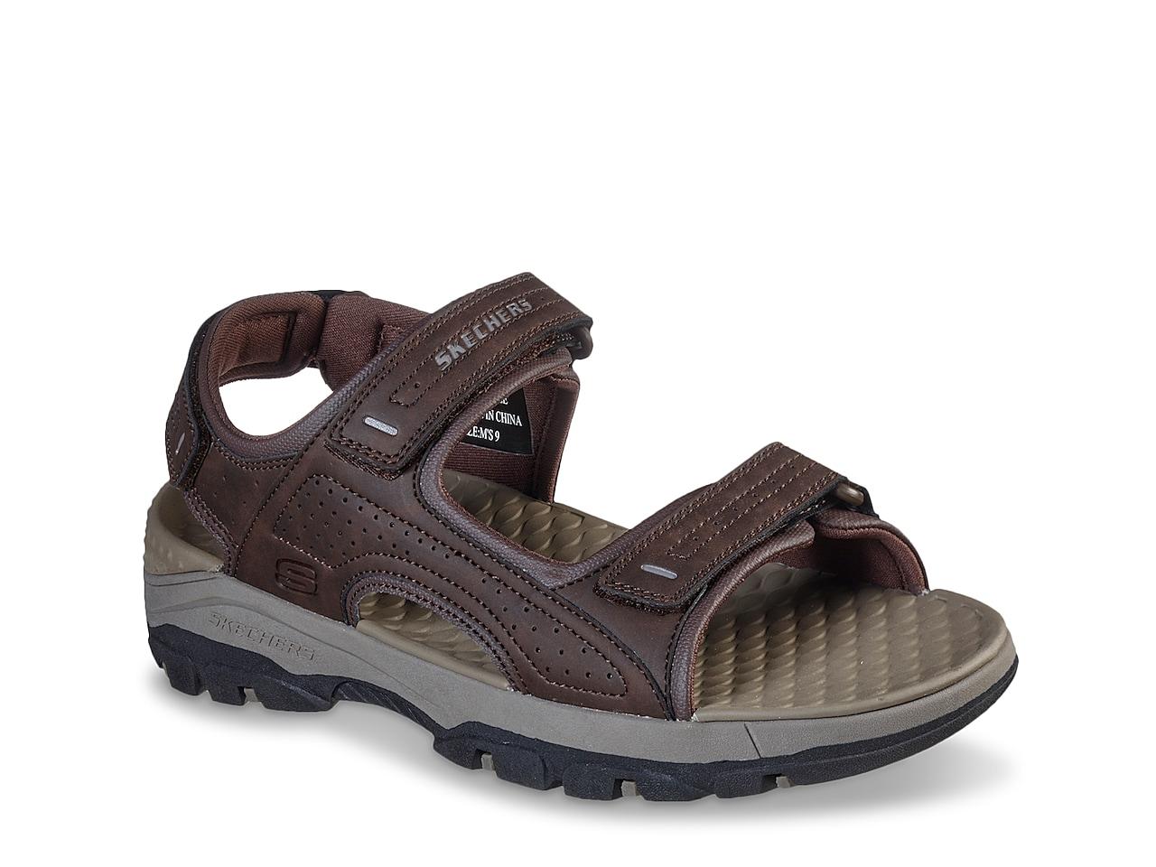 Skechers Relaxed Fit Tresmen-Garo Sandal