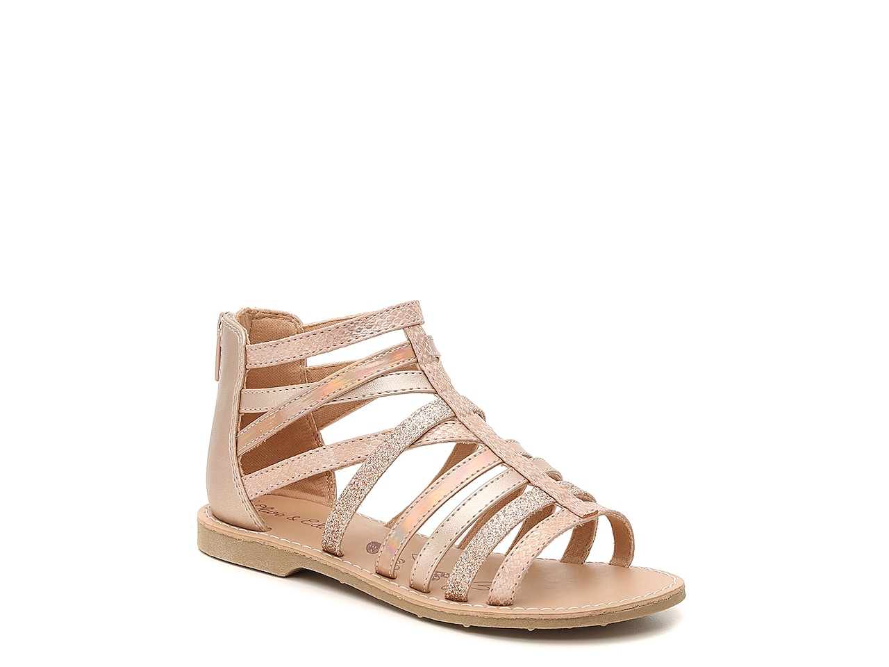 Girls Sandals: Up to 50% off at DSW!