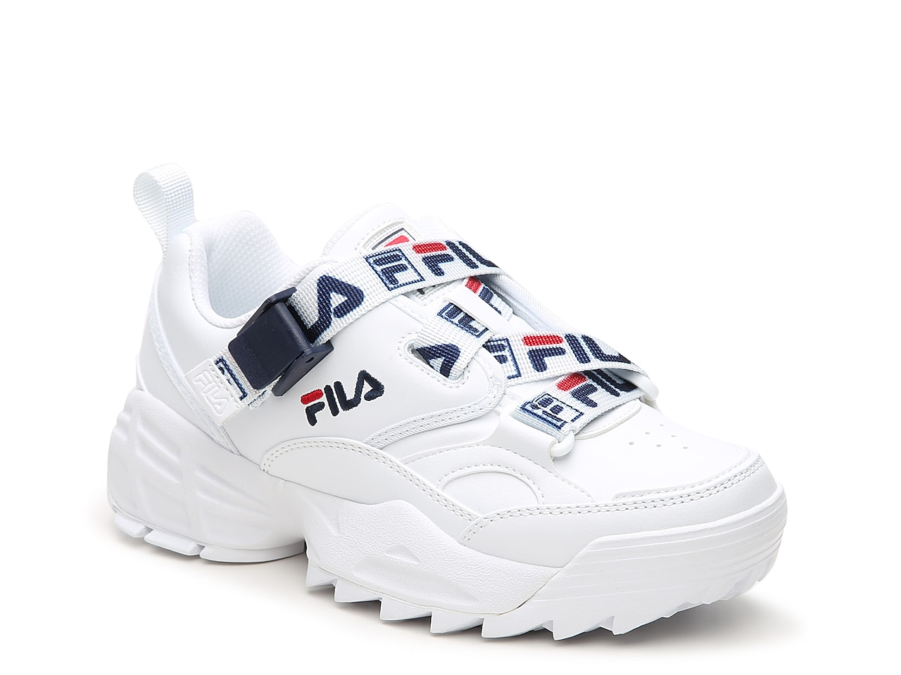 Fast Charge Low Top Sneakers