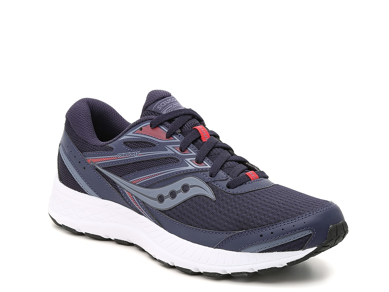 Cohesion 13 Running Shoe - Men's
