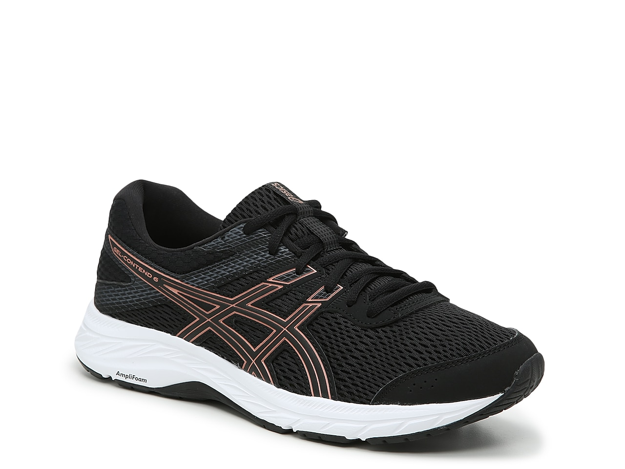 GEL-Contend 6 Running Shoe - Women's