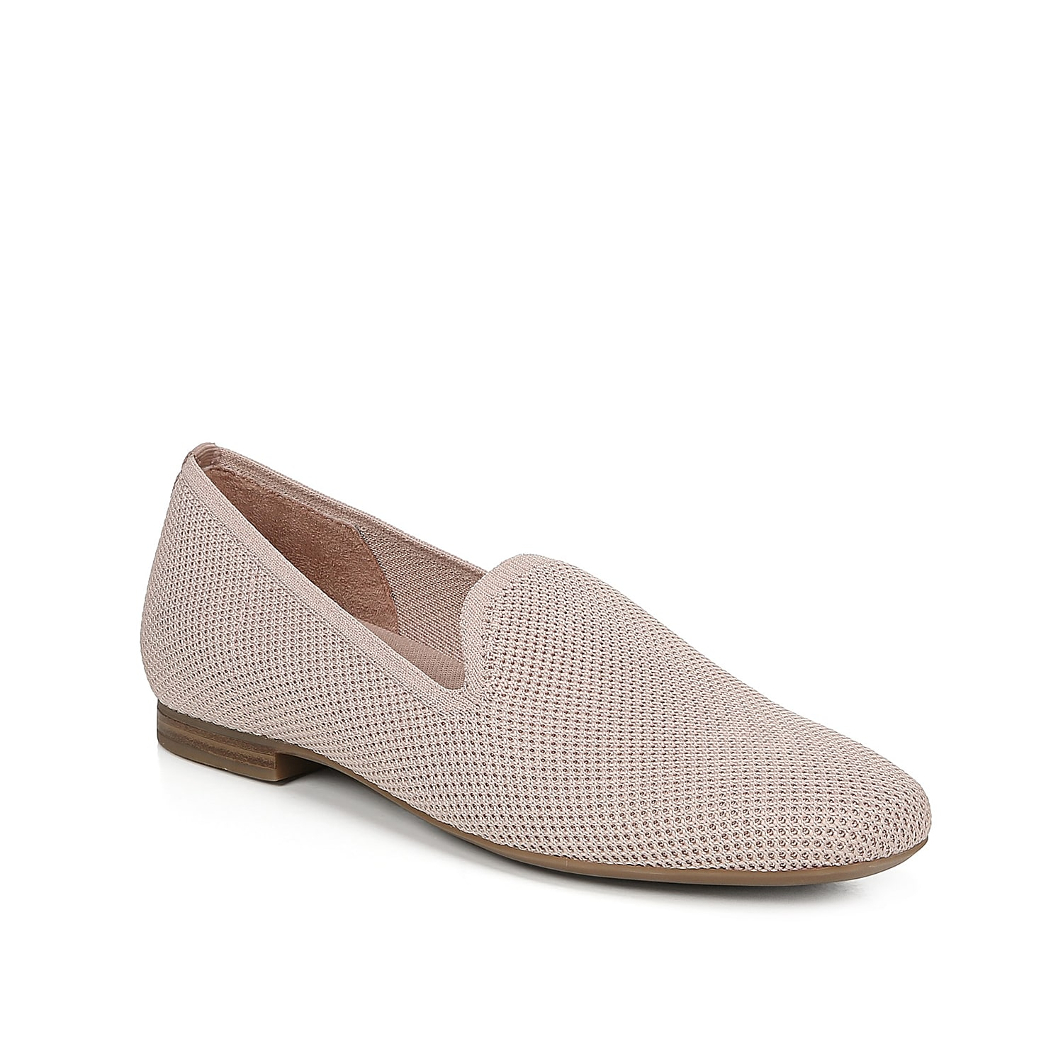 Bring a laid-back feel to any look with the Kit loafers from Naturalizer. These breathable knit slip-ons are grounded with an N5 Contour footbed and flexible sole for heel-to-toe balance.