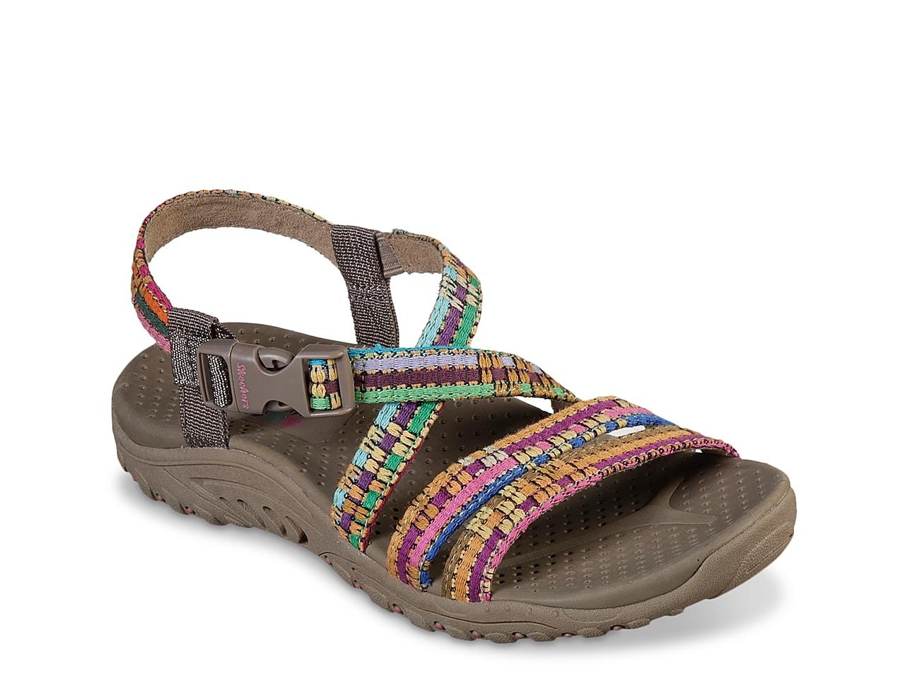 Reggae Sew Me Sandal