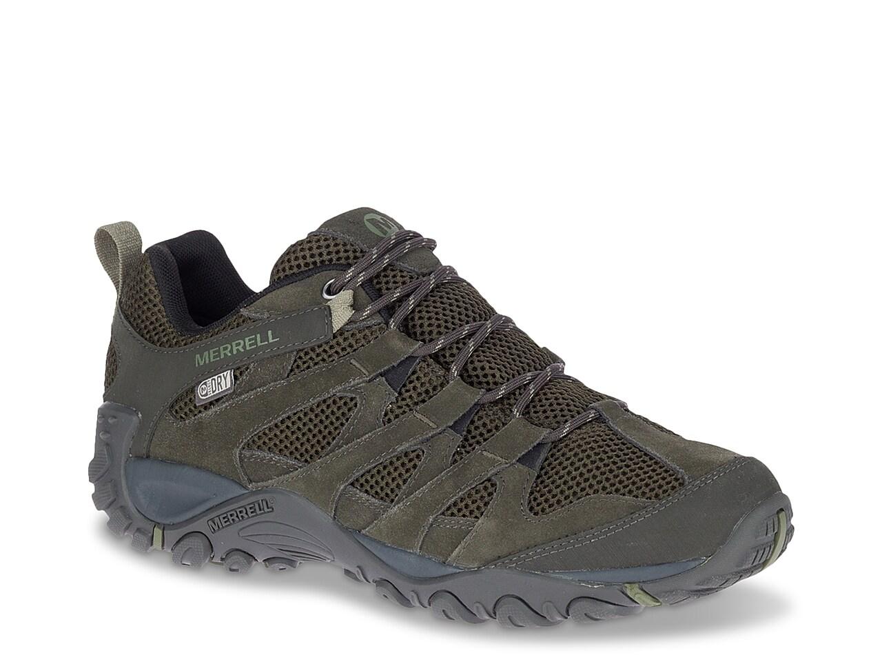 Merrell Mens Alverstone Hiking Shoe
