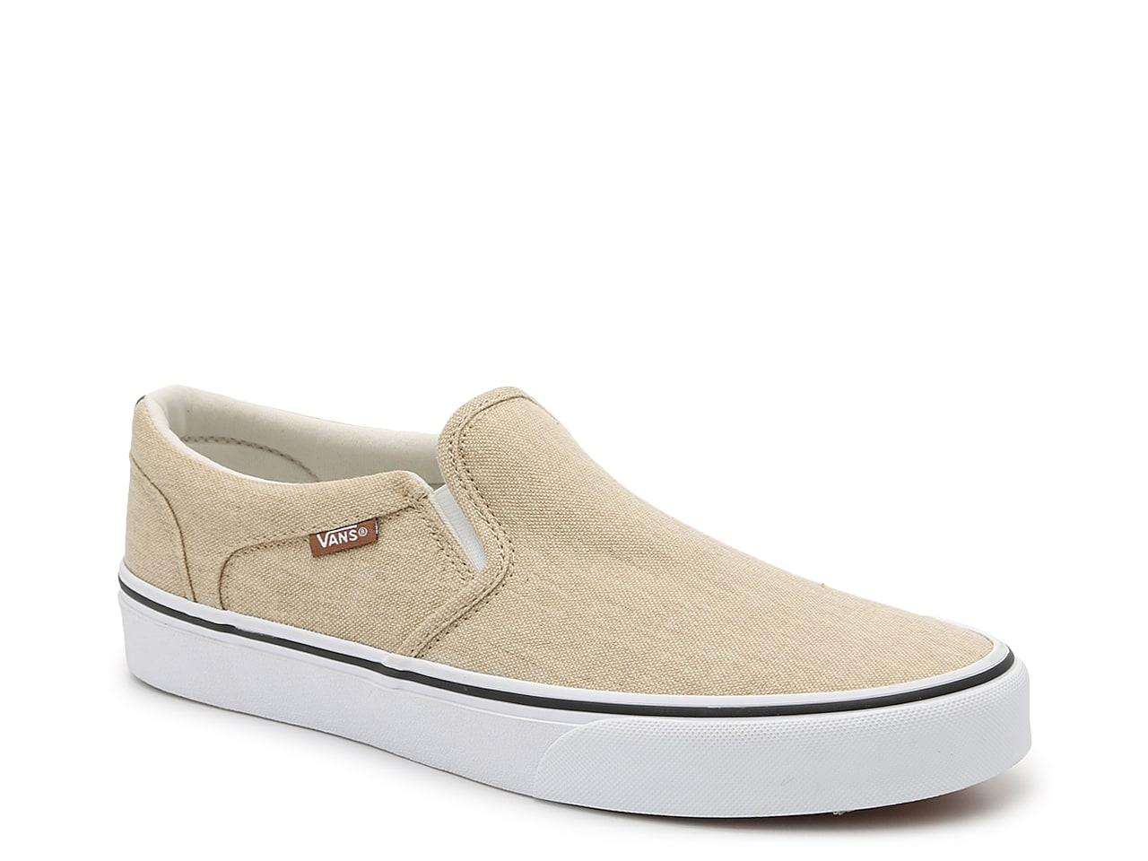 Asher Slip-On Sneaker - Men's