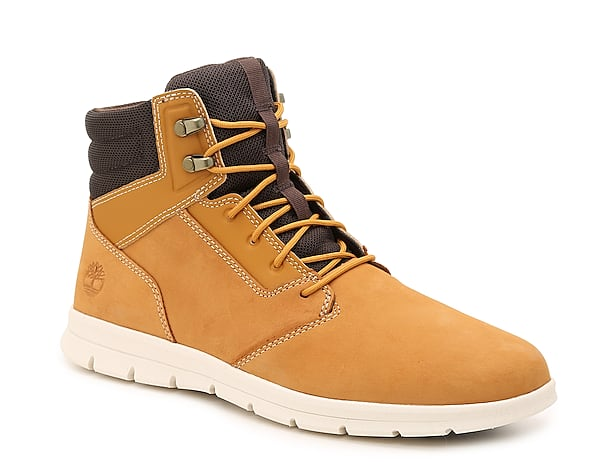 timberland homme hoverlite