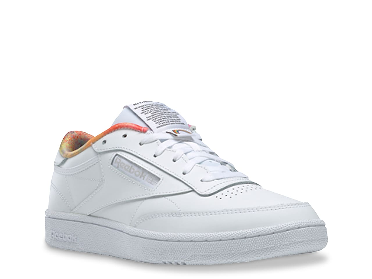 Club C Pride Sneaker - Women's