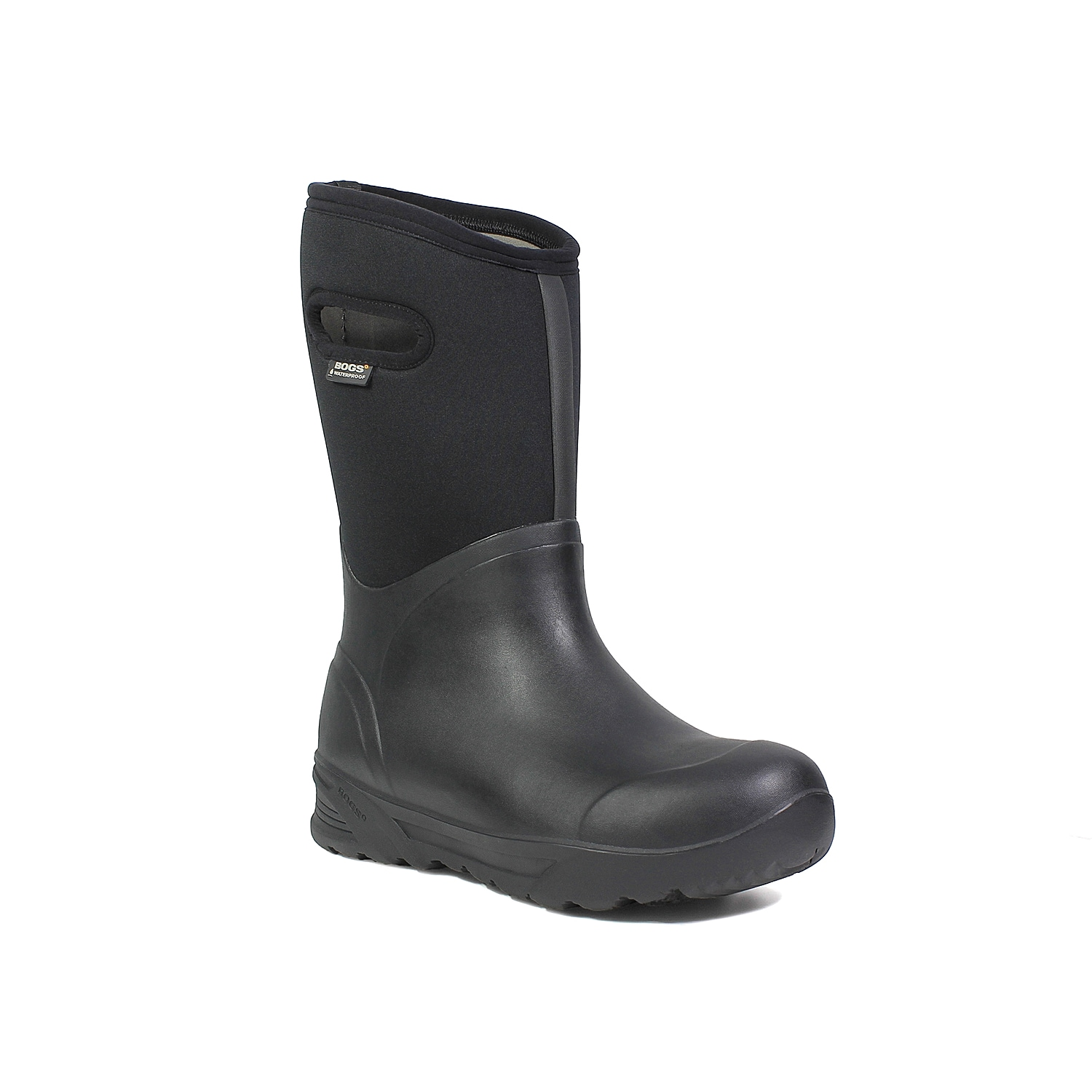 The Bozeman snow boot from Bogs is an all-weather style fit for all your activities. These waterproof boots feature a temperature-rated design that can withstand any working condition.