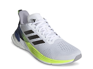 Deals on Adidas Mens Response Super Boost Running Shoes