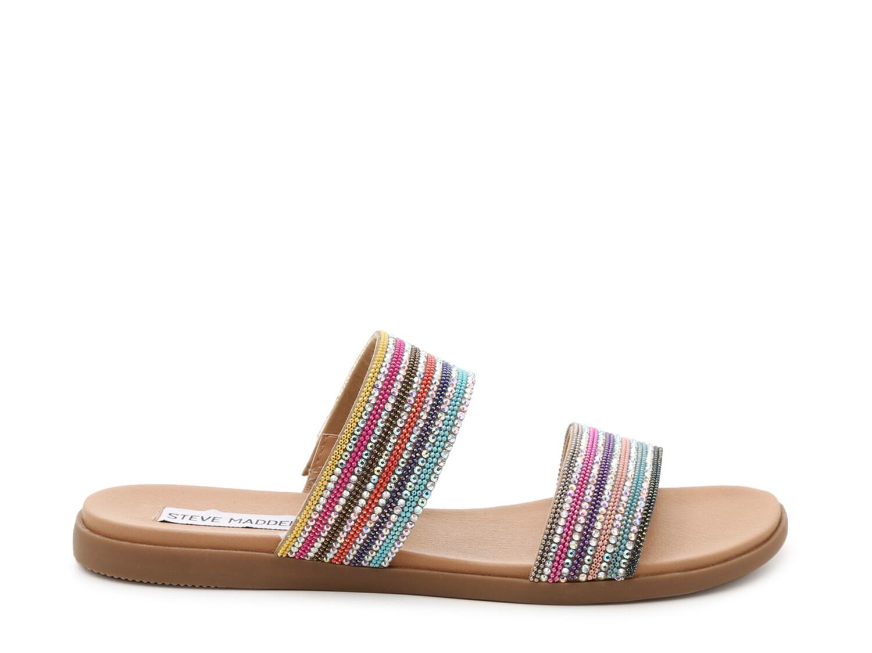 Steve Madden Blizz Sandal | DSW
