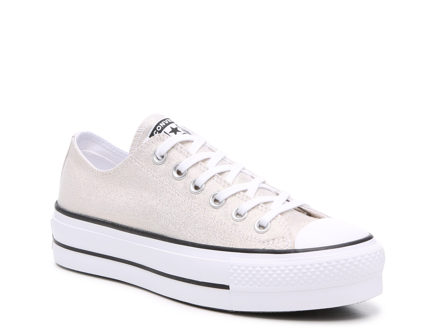 nuovo anno Bacca Borgogna  Converse Chuck Taylor All Star Ox Platform Sneaker - Women's Women's Shoes  | DSW