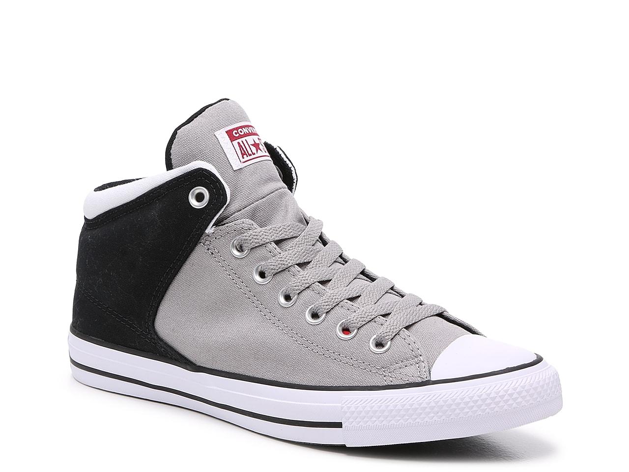 Chuck Taylor All Star Hi Street High-Top Sneaker - Men's