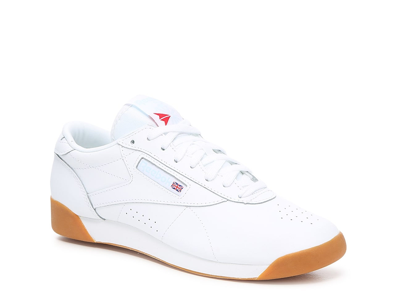 Freestyle Low Sneaker - Women's