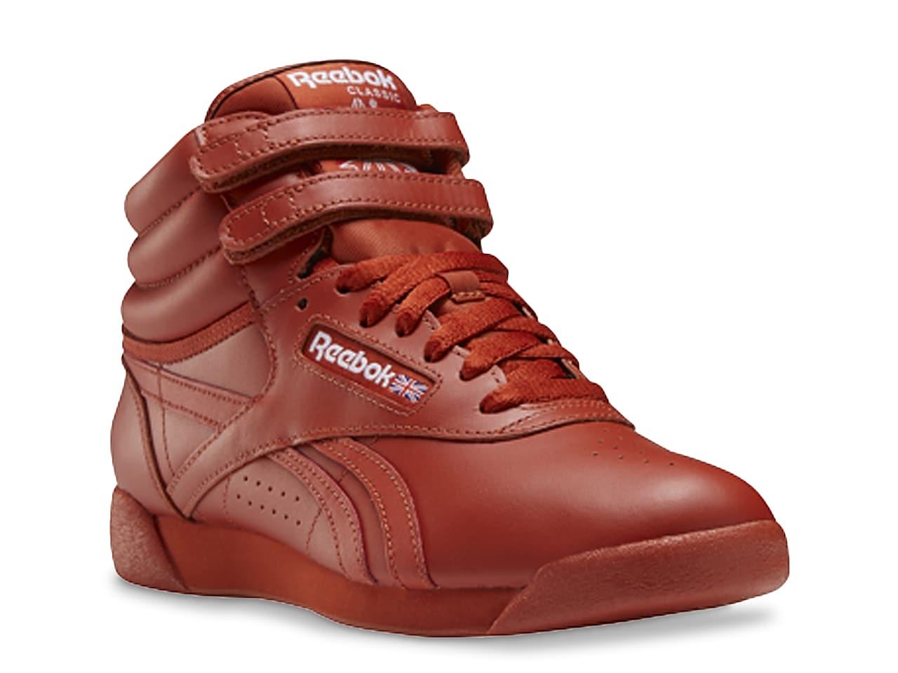 Freestyle Hi Sneaker - Women's
