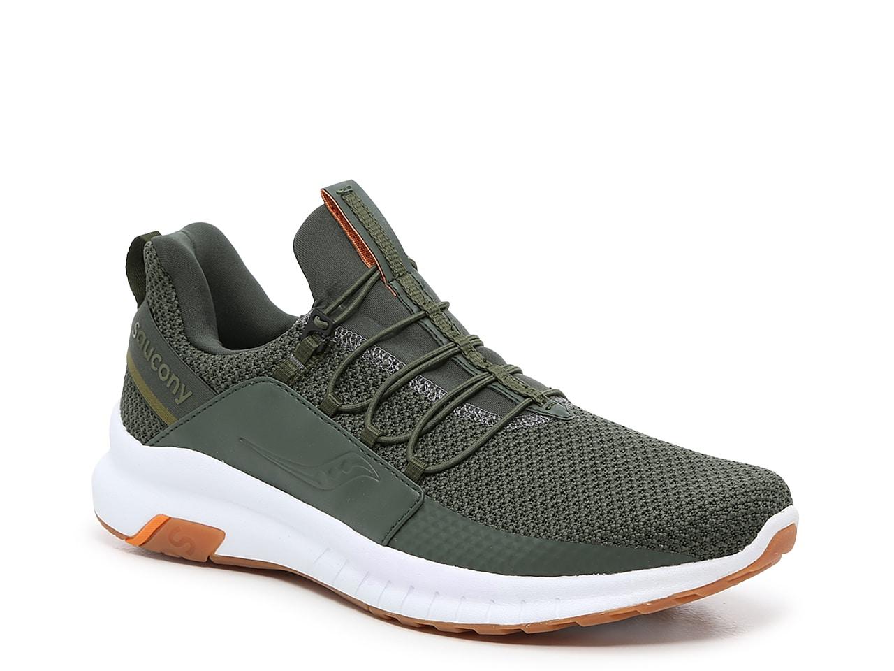 Stretch & Go Glide Running Shoe - Men's