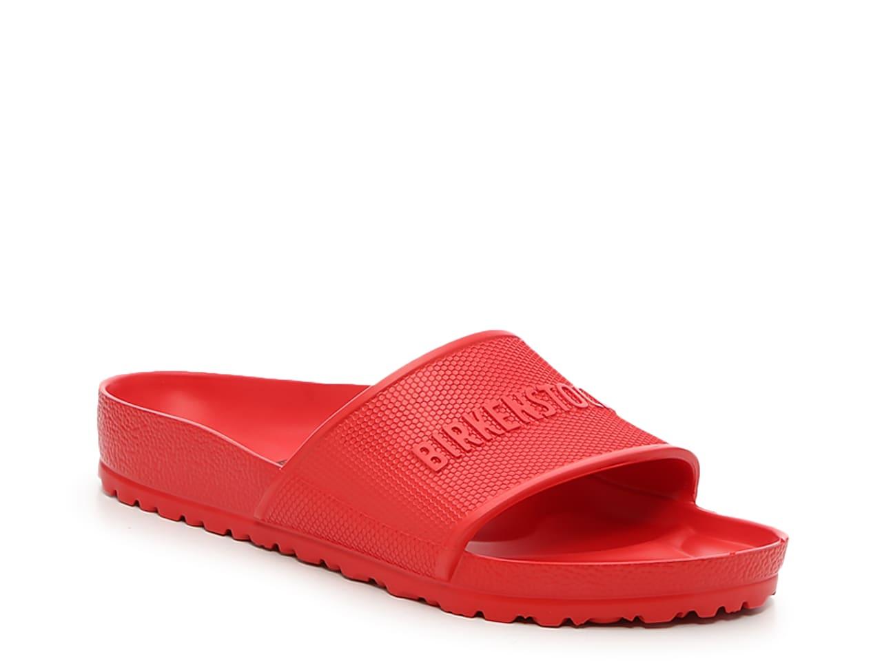 Birkenstock Barbados Slide Sandal - Men's