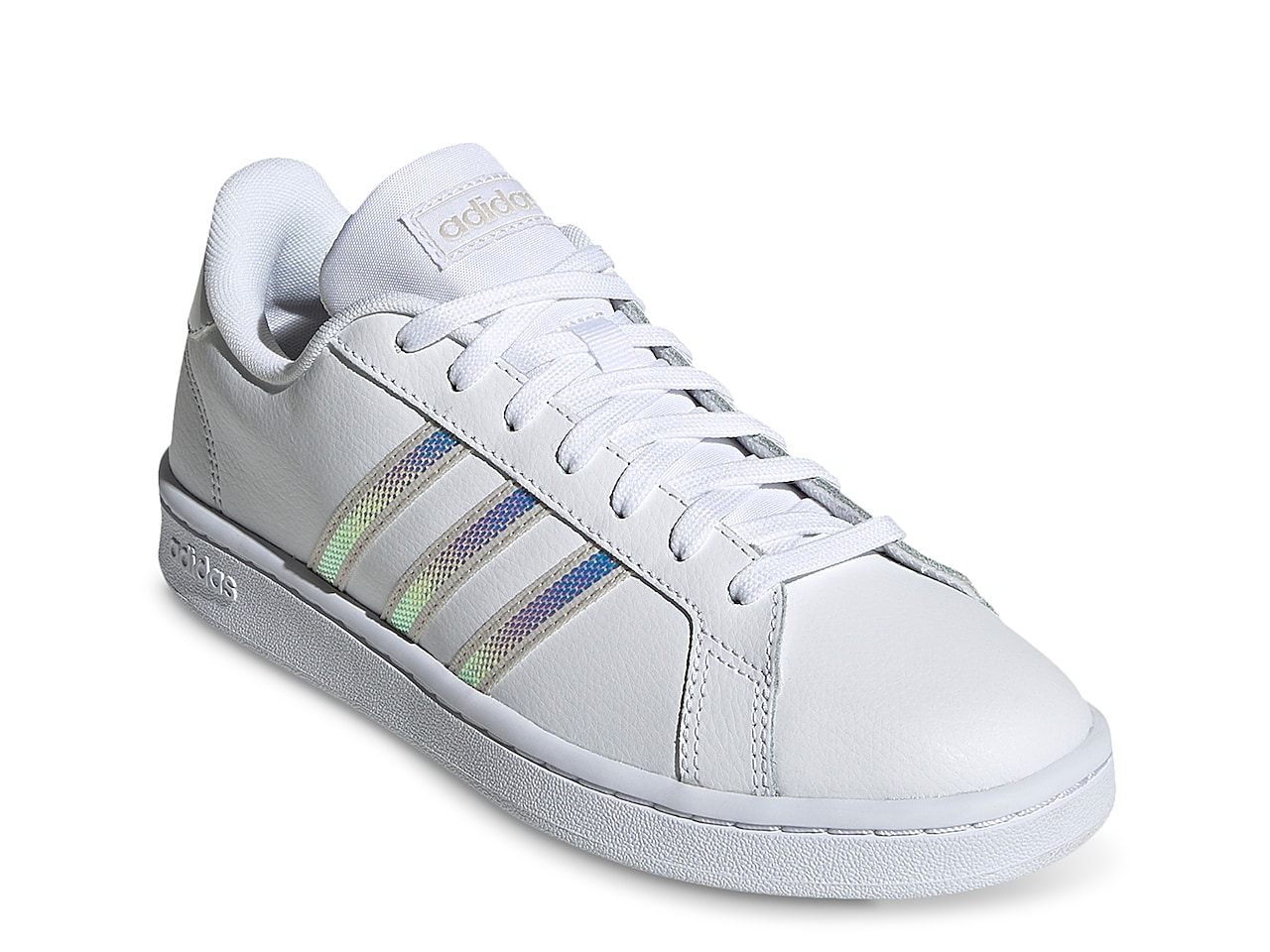 Grand Court Sneaker - Women's
