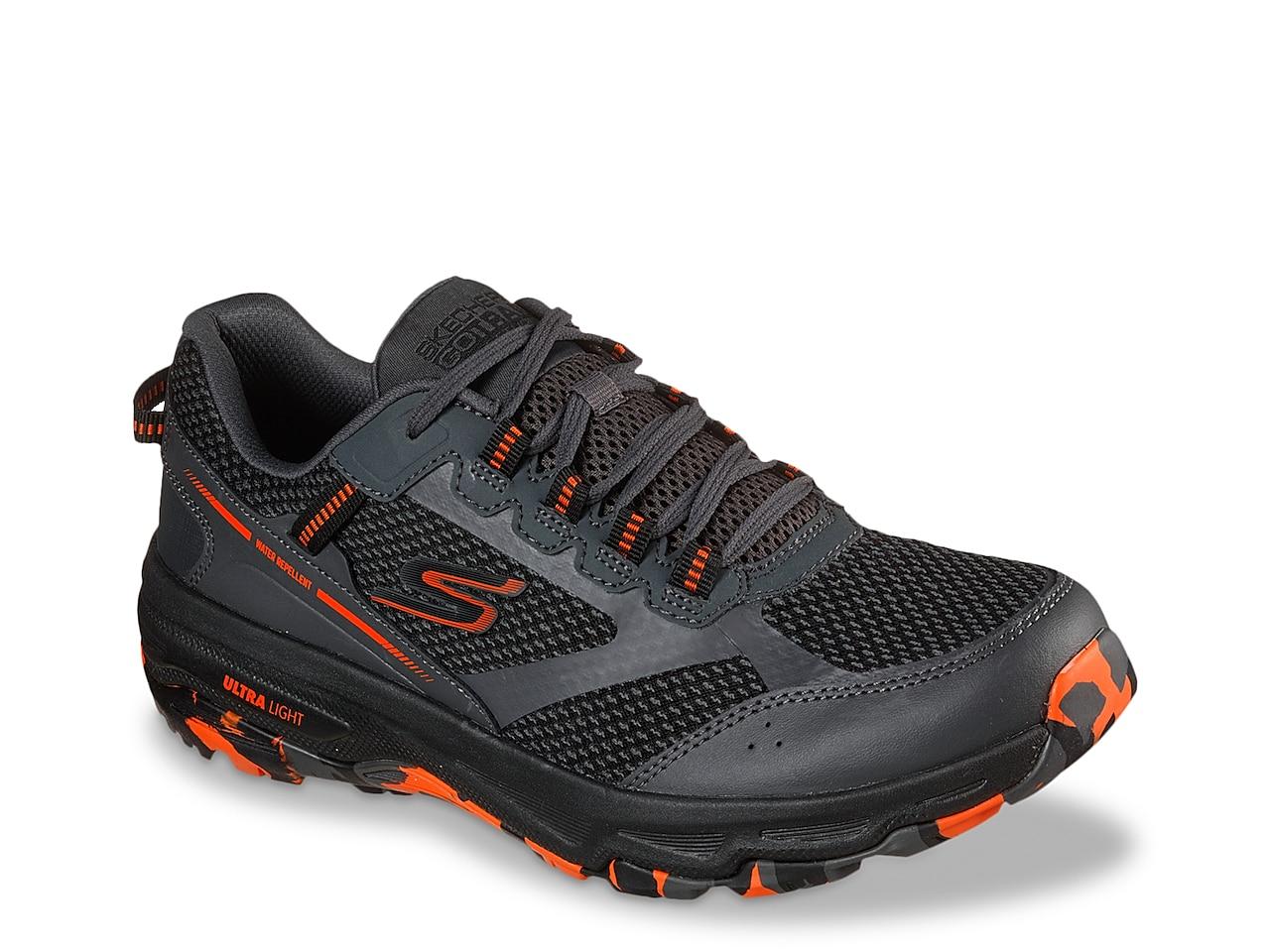 Go Run Trail Altitude Running Shoe - Men's