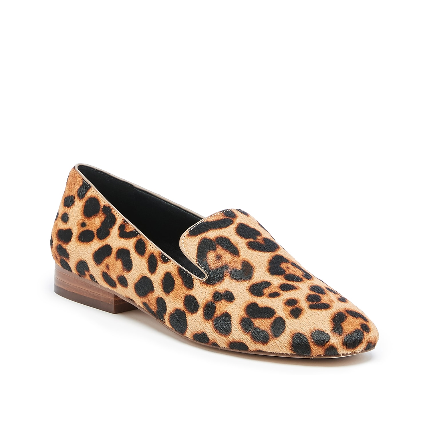 The Sole Society Takina loafer will elevate your fashion standards. This loafer features a traditional slip-on design and durable outsole with a subtle stacked heel.