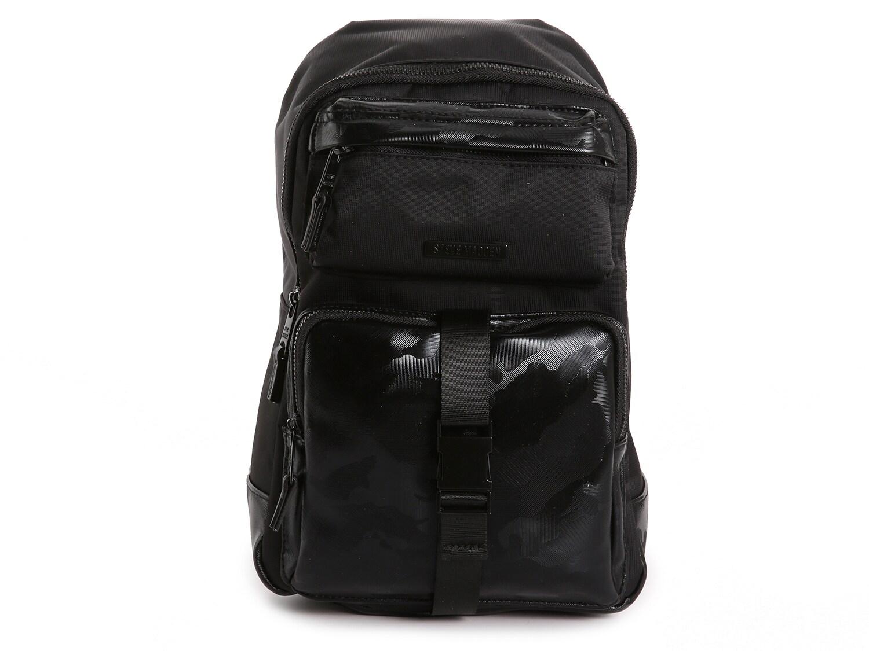 Steve Madden Camo Sling Backpack   DSW