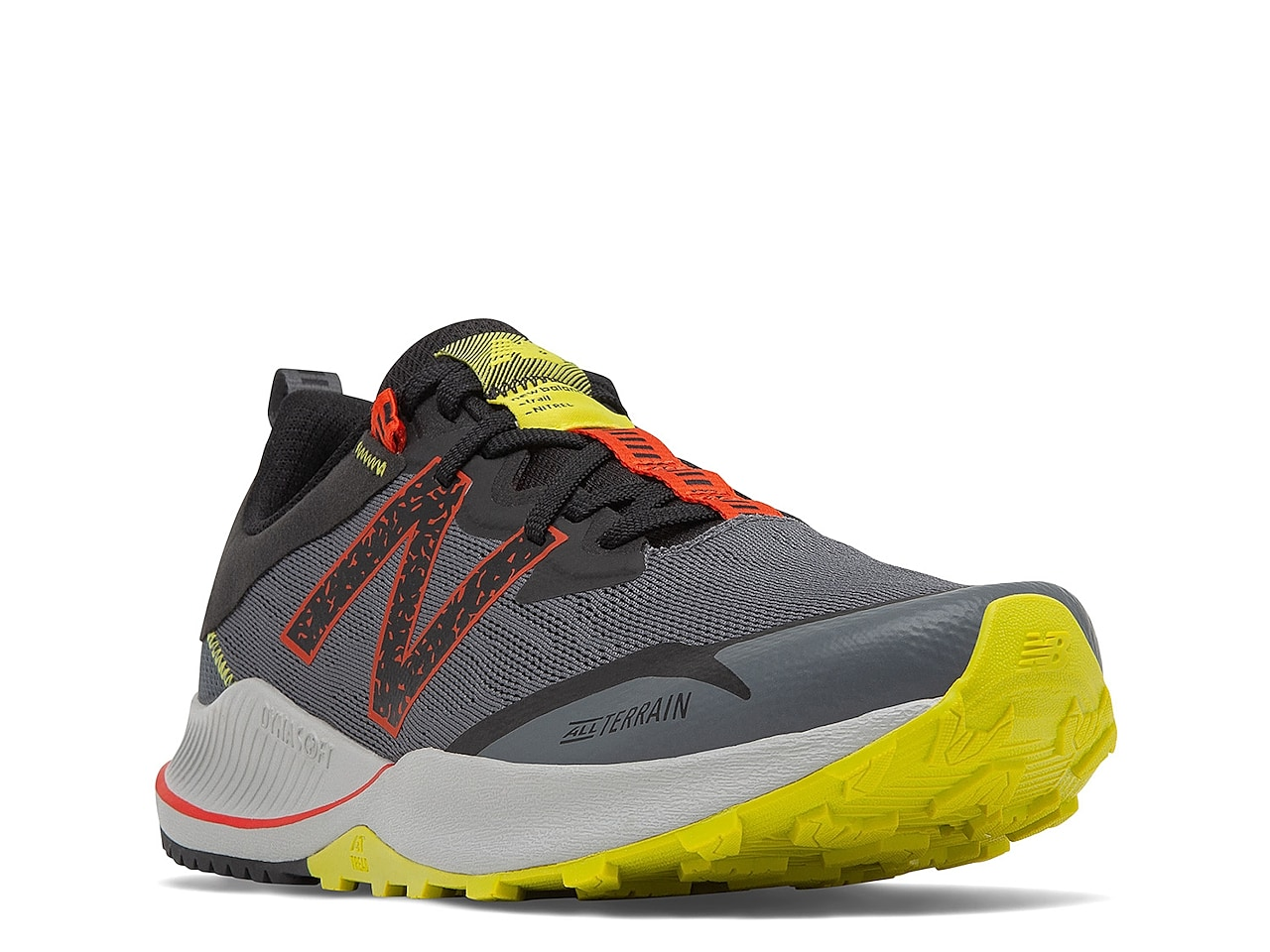 Nitrel V4 Running Shoe - Men's