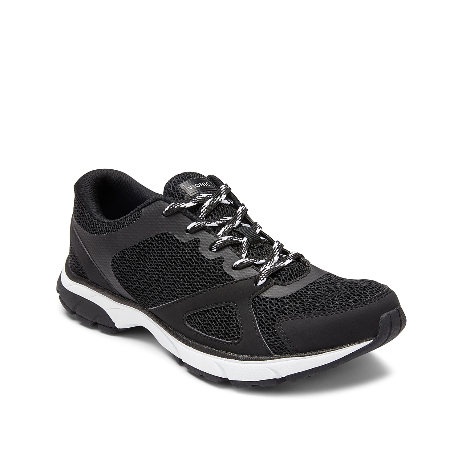 From working out to hanging out, the women\\\'s Tokyo walking shoe from Vionic will keep you feeling your best. A cushioned footbed, EVA midsole, and Dual Density rubber sole work together for daylong support.