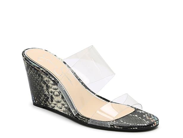Choose SZ//color Details about  /Jessica Simpson Women/'s Ignatia Heeled Sandal