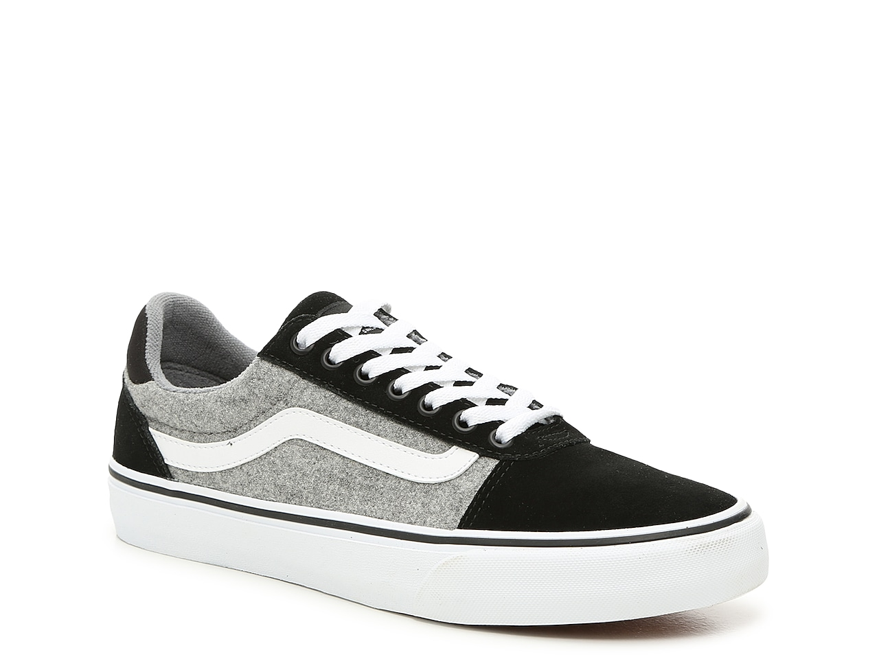 Ward Lo Deluxe Sneaker - Men's