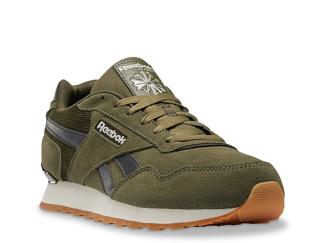 Classic Harman Run Sneaker - Men's