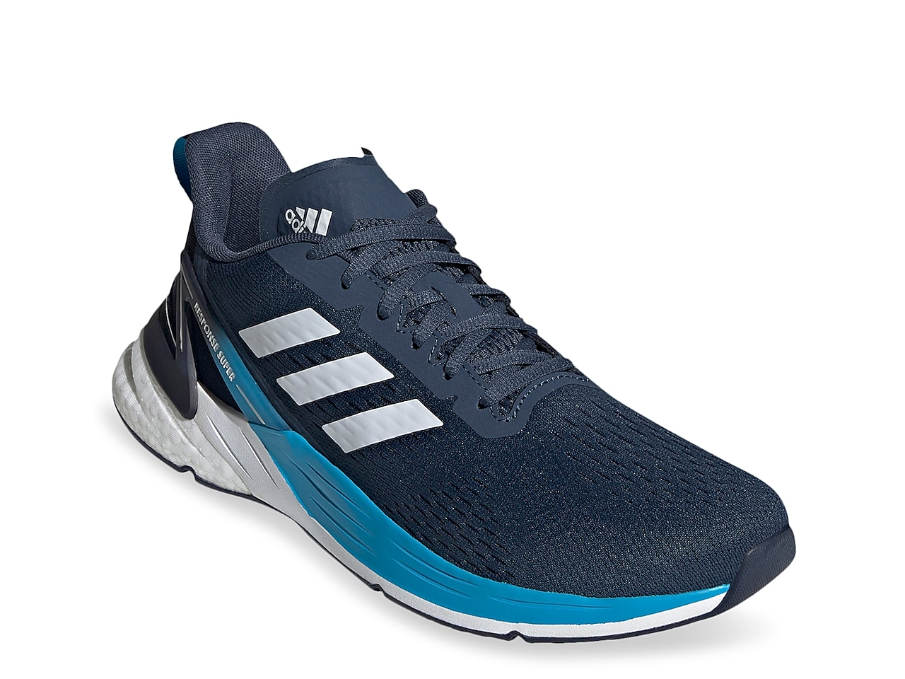Response Super Boost Running Shoe - Men's