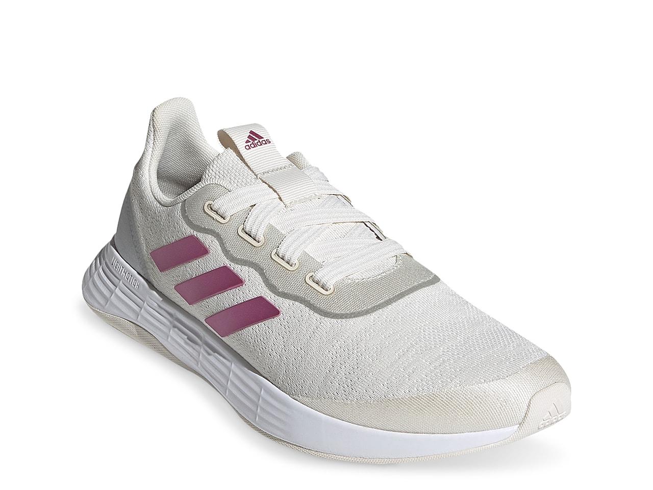 adidas QT Racer Sport Sneaker - Women's