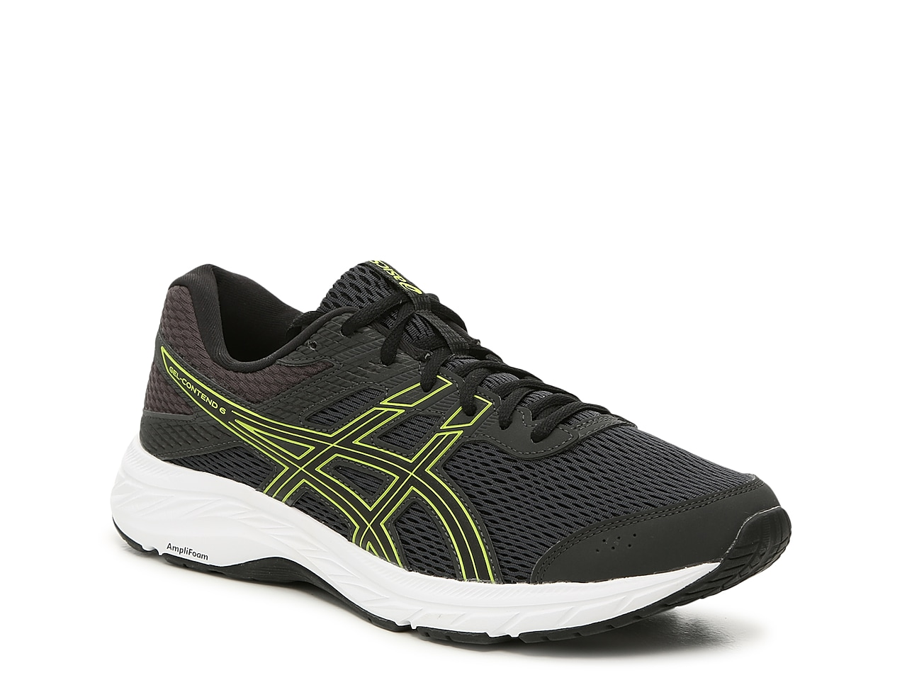 GEL-Contend 6 Running Shoe - Men's