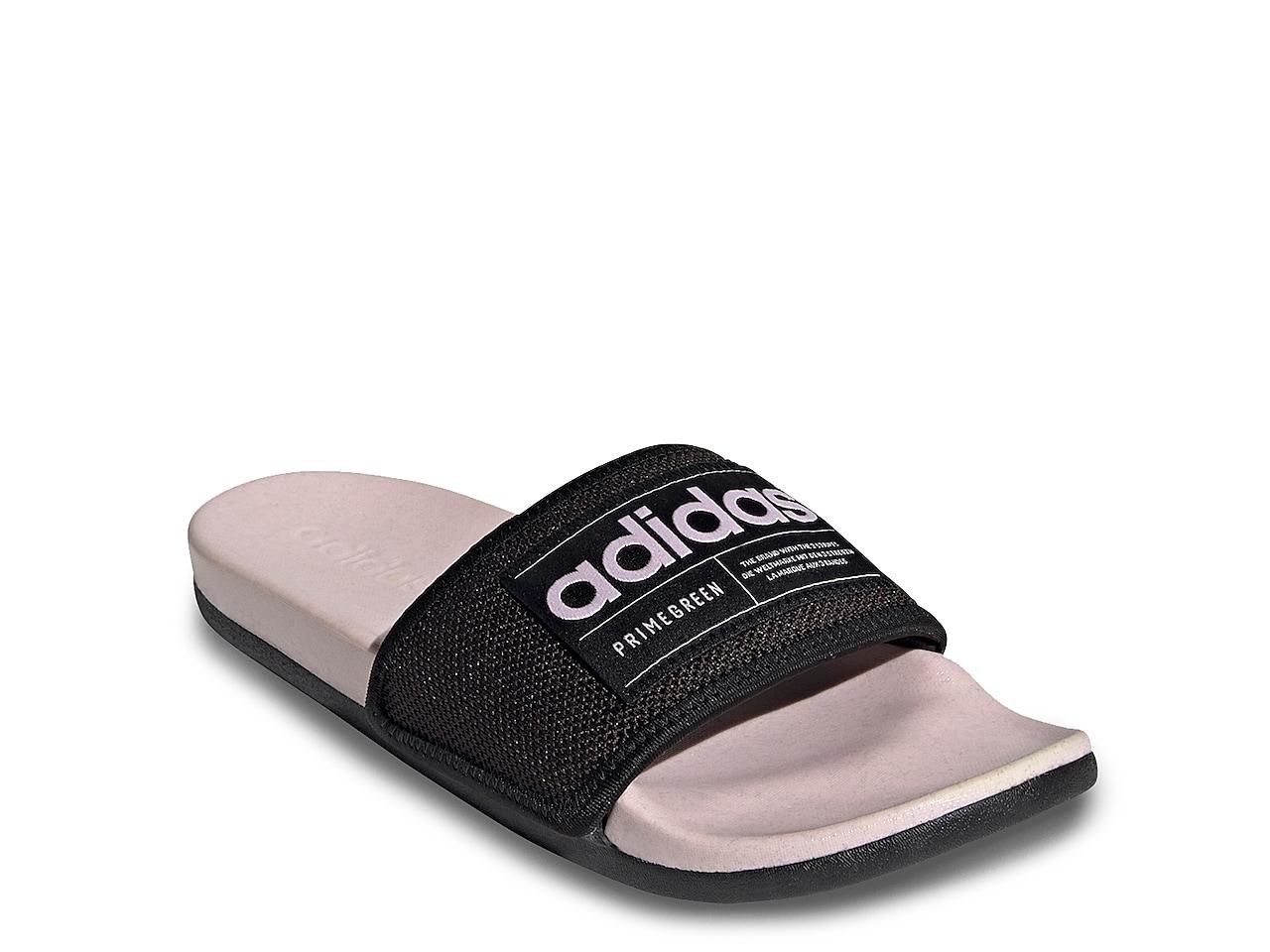adidas Adilette Comfort Slide Sandal - Women's