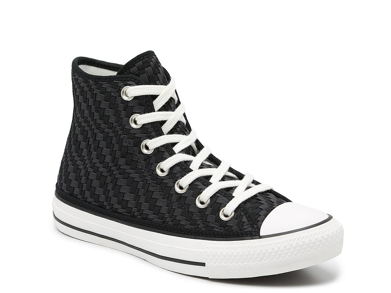 Converse Chuck Taylor All Star Woven High-Top Sneaker - Women's