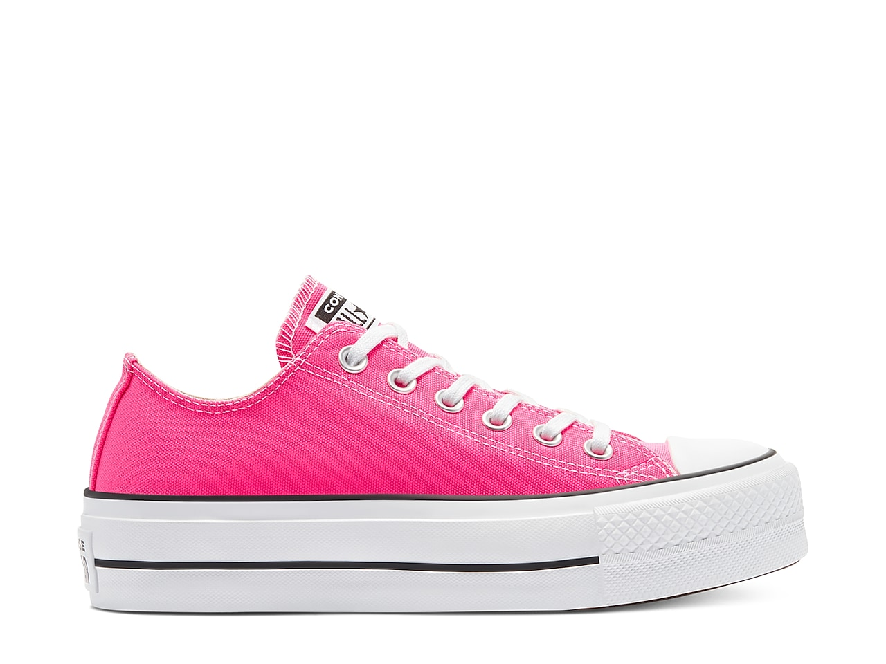 Chuck Taylor All Star Platform Sneaker - Women's