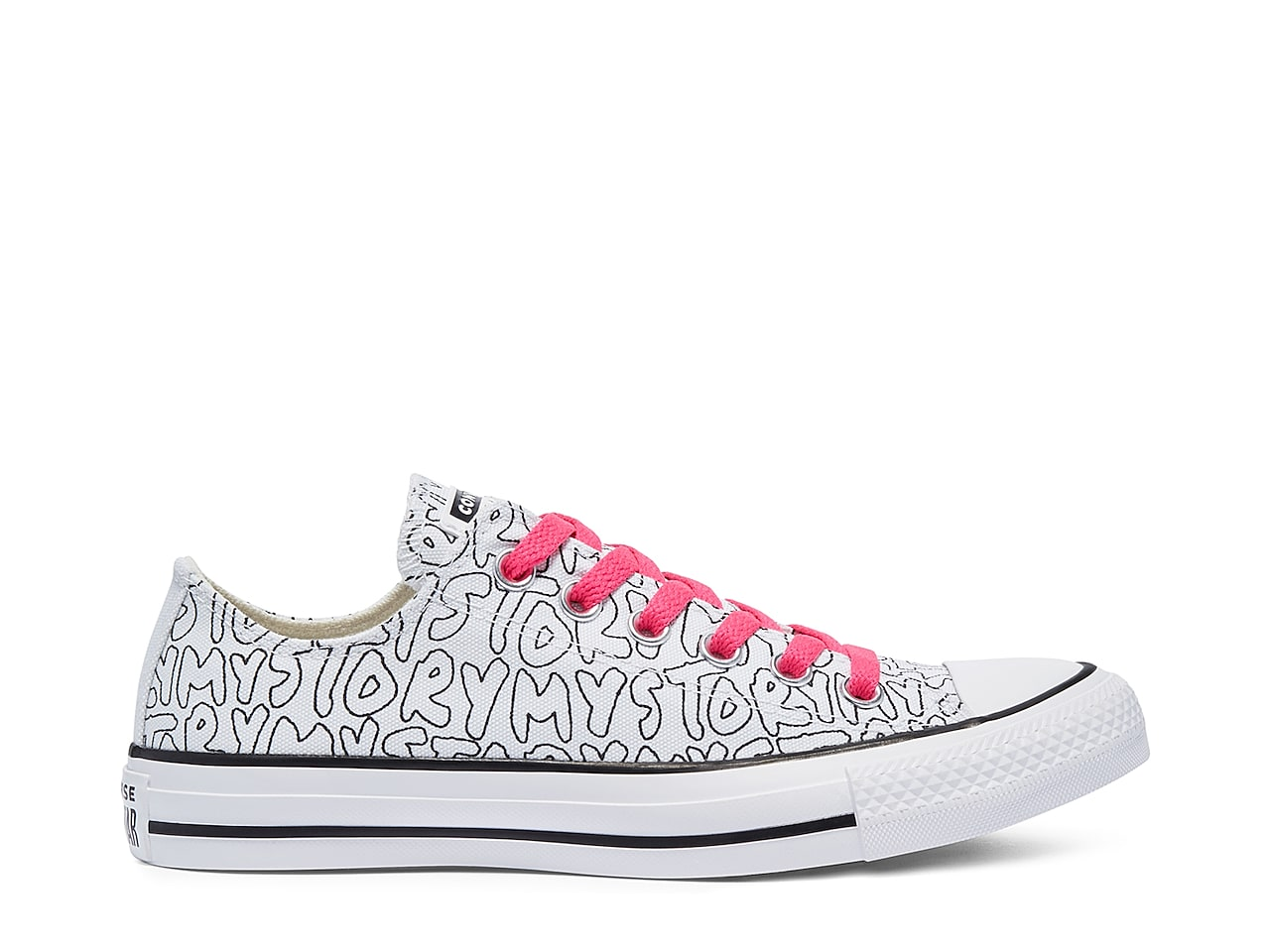 Chuck Taylor All Star My Story Oxford Sneaker - Women's