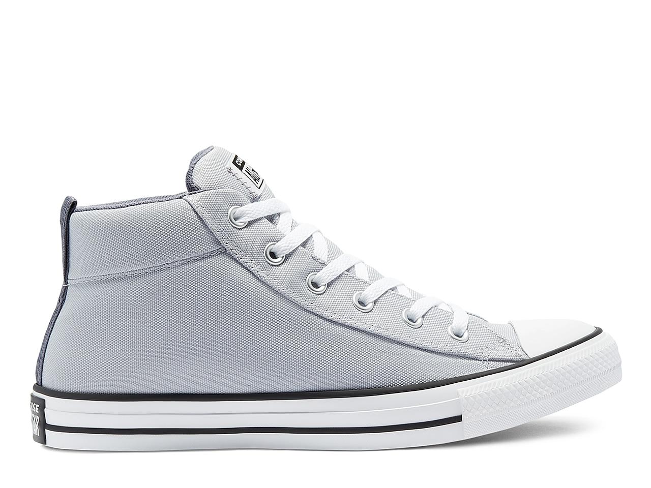 Chuck Taylor All Star Street Sneaker - Men's