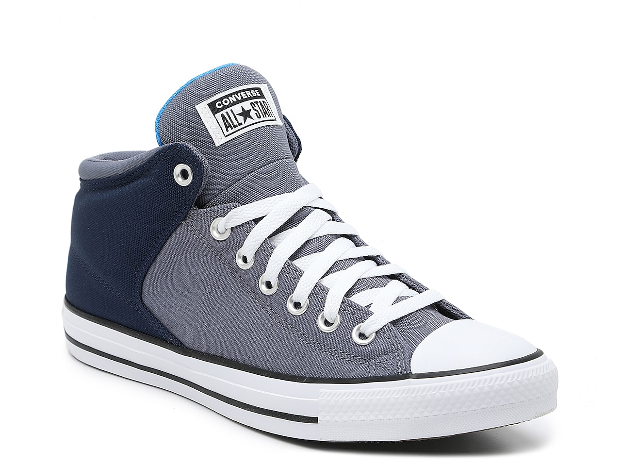 Chuck Taylor All Star Mid High-Top Sneaker - Men's