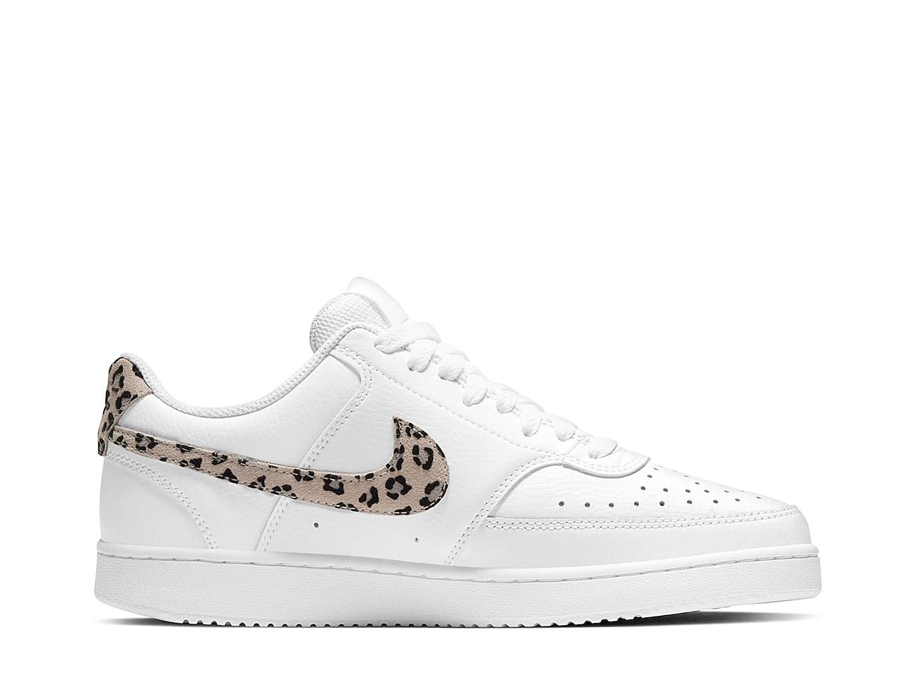 Nike Court Vision Low Sneaker - Women's