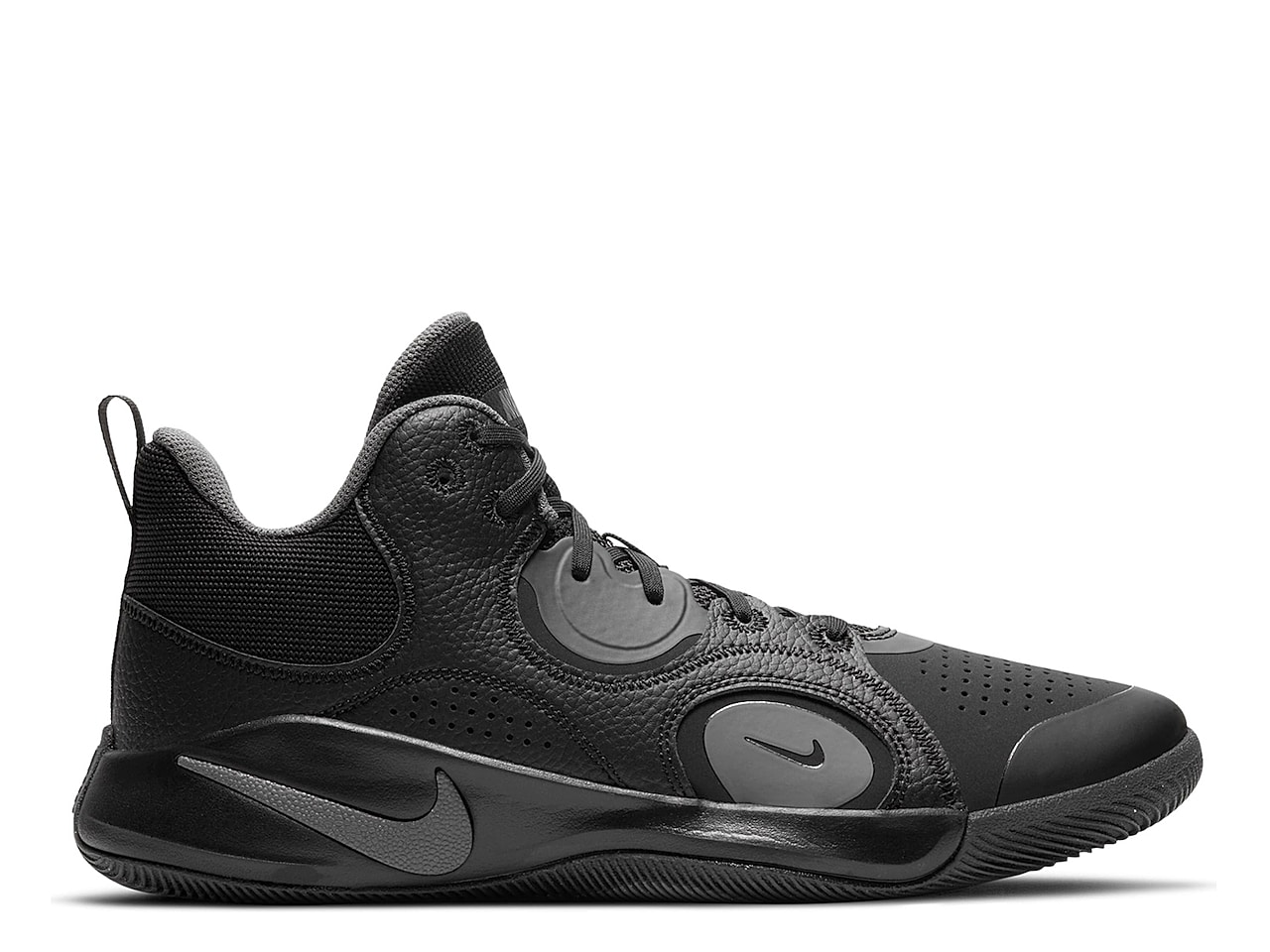 Nike Fly.By Mid 2 Basketball Shoe - Men's