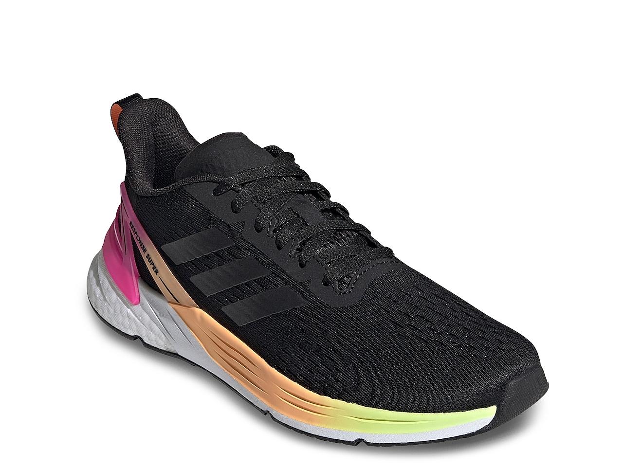 adidas Response Super Boost Running Shoe - Women's